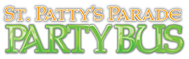 St. Paddy's Dash  Logo